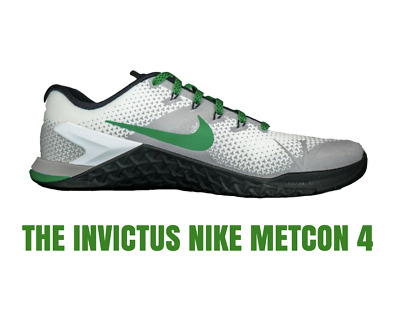 26b55eb239c65 ... good limited edition nike metcon 4 invictus us size 8 mens 36c8c b524d