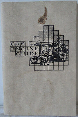 """Gas Engine Guide - Compilation Of First 27 Lessons Of """"gas Engine Course"""""""