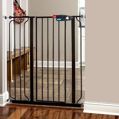Regalo Baby Easy Step Extra Tall Baby Gate 39 99 Picclick
