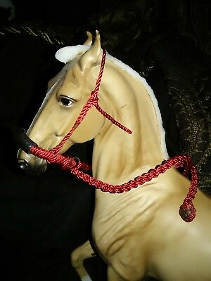 Hand Made Small Traditional/Classic Bosal