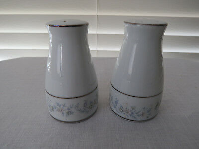 Contemporary by Noritake **Marywood** Salt and Pepper Shakers