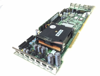 Advantech Pca-6005E2 Pca6005 Pca-6005 Pci Isa Card Board Industrial Computer Plc