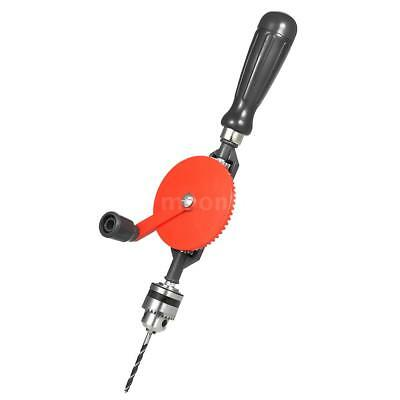 Schroeder Hand Drill 1/4 In Capacity T4Y9