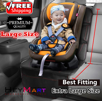 Large Size Universal Car Seat Cover Waterproof SeatBack Protector Baby SeatCover