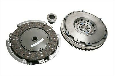 Land Rover Defender & Discovery 2 Td5  Clutch & Flywheel 5 Piece Kit-Ckfbb01