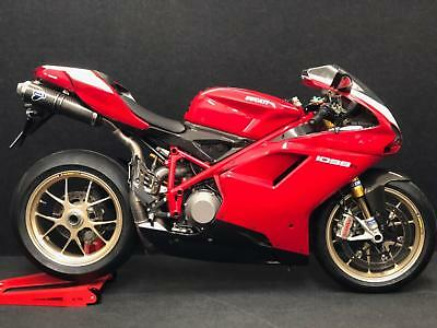 Ducati 1098 R EXCELLENT CONDITION - Low mileage