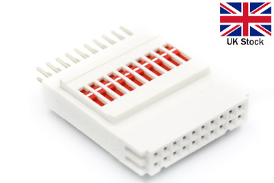 20 Way IDC DIP Switch - Intra Switch 3M Prototyping - UK Stock