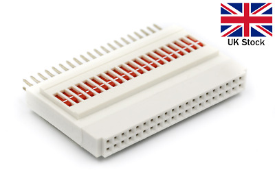 40 Way IDC DIP Switch - Intra Switch 3M Prototyping - UK Stock