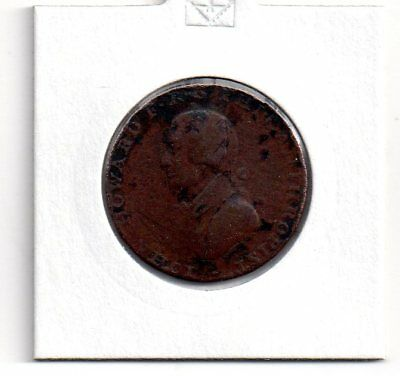 chichester and portsmouth halfpenny