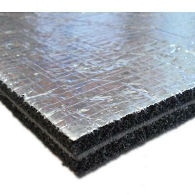 Dodo Sound Stopper Car Van Proofing Insulation Mat Acoustic Foam Liner