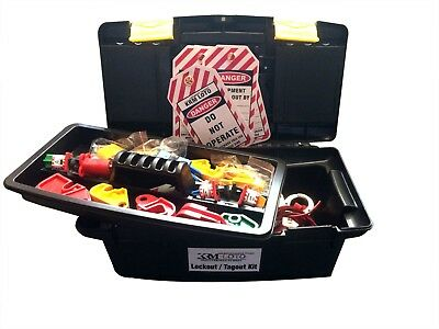 Krm Loto - Carry Box Kit 1