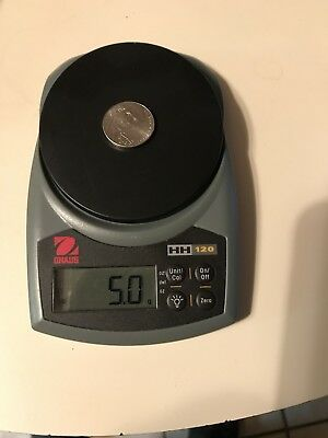 """OHAUS Portable 3"""" Digital Scale"""