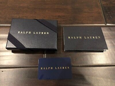 Polo Ralph Card150 Gift Polo Lauren PZukOXiT