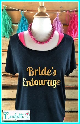 NEW size M Mother of the Groom tshirt black and gold mother of the groom shirt