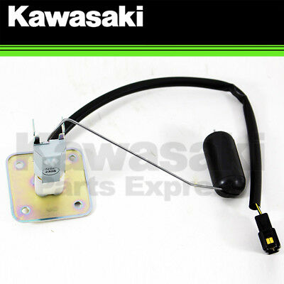 New 2006 - 2018 Genuine Kawasaki Vulcan 900 Classic/custom Fuel Gauge 52005-0718