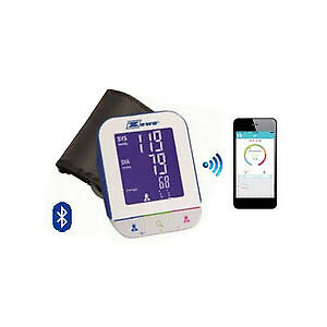 Blood pressure monitor with bluetooth capabilities part no. uam-910bt (1/ea)