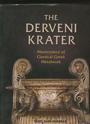 The Derveni Krater: Masterpiece of Classical Greek Metalwork