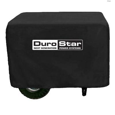 DuroStar Small Weather Resistant Portable Generator Cover Dust Guard Protector D
