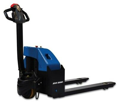 """Blue Giant 27"""" x 45"""" Electric Powered Pallet Truck EPJ-30"""