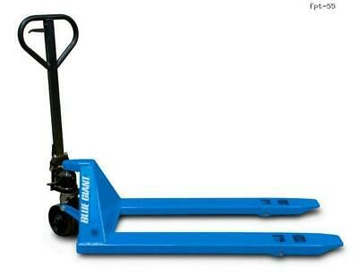 Blue Giant 27 x 48 Manual Pallet Truck FPT-55