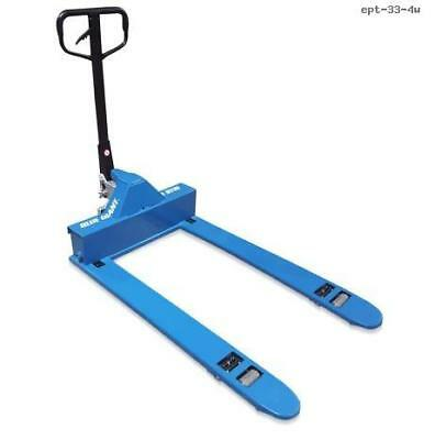 Blue Giant 33 x 48 Four Way Pallet Truck EPT-33-4W
