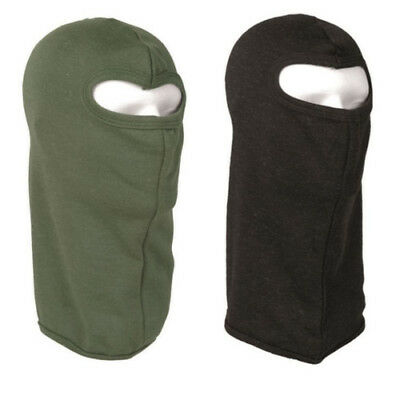 Nomex Balaclava Tactical fire resistand 100% Dupont Nomex Police Military Pilots