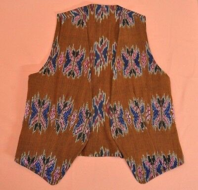 Vest Unbranded Women's Beaded Brown Pink Blue Trend Indian Western Padded