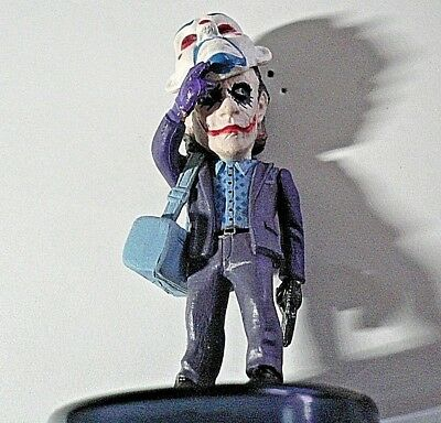 Joker Figur Heath Ledger !!!