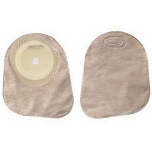 "Premier 1-Piece Mini Closed-End Pouch Precut 1-3/8"", Beige Part No. 82135 Qty  P"