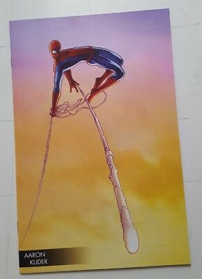 Amazing Spider-Man #797 Young Guns Variant