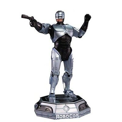 "Robocop 1/4 Scale 22"" Collectible Statue by Pop Culture Shock NEW"