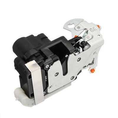 Door Lock Actuator &Integrated Latch LH Driver Side Front for Chevy Silverado US