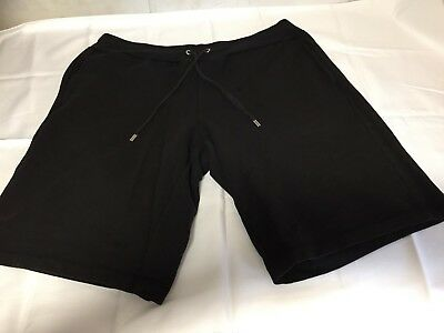 1X (16w-18w) Soft Knit Danskin Women's Shorts - Black