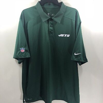 MEN S NIKE DRI-FIT NFL On Field Apparel Buffalo Bills Red Polo Shirt ... 40180388a