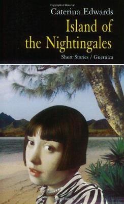 Island of Nightingales by Caterina Edwards (Paperback, 2000)