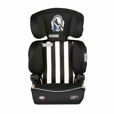 Mothers Choice Collingwood Magpie Booster Car Seat
