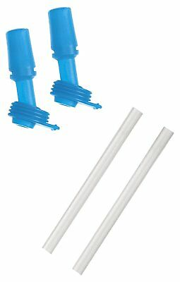 Camelbak Eddy Kids Bite Valve And Straw Set Genuine Camelbak Spare Parts