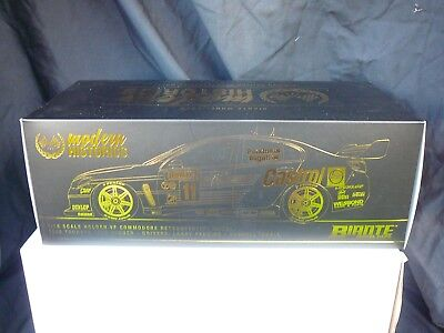Biante 1:18 Modern Historics VF Commodore 95' Tooheys 1000 Winner