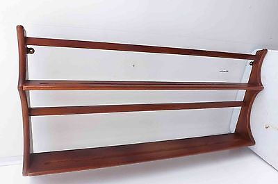 Ercol Plate's rack in excellent condition
