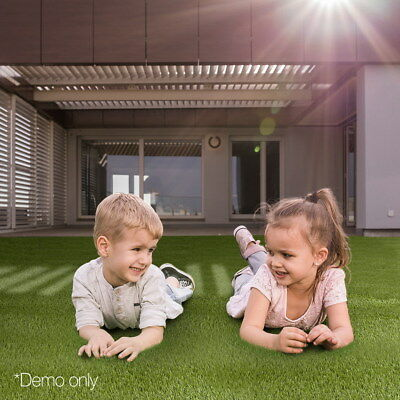 Synthetic Artifical Grass Green 10sqm