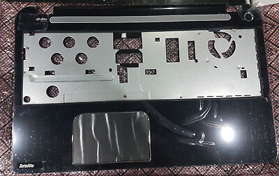 Toshiba Satellite L50-A01Q Black Top Cover W/ Keyboard & Touchpad V000310430