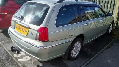 Rover 75 Estate 2003 94000 miles 3 former keepers