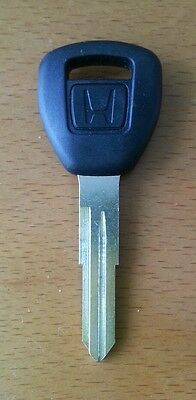 Honda S2000 CRV Civic Prelude Odyssey Accord Legend Intregra Key Blade