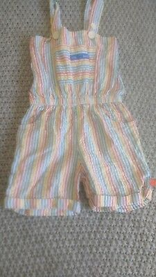 Little Bird 3-4 Playsuit