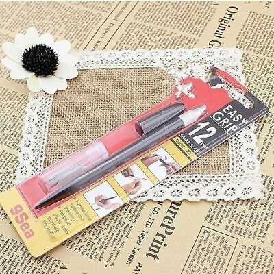 9Sea Leather Carving Pen Knife DIYLeather Craft Cutting Tool 12pcs Spare Blades