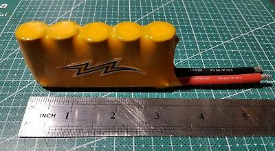 RC Cap Pack, Capacitor Pack, up to 12S, Car, Buggy, Helicopter, Boat, for ESC.