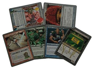 Unhinged Set Magic The Gathering