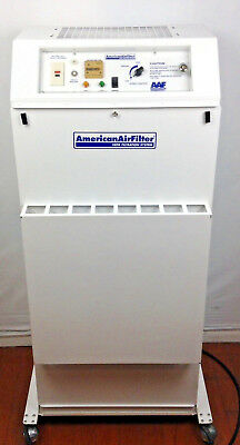 AmericanAirFilter HFS800F HepaFiltration System