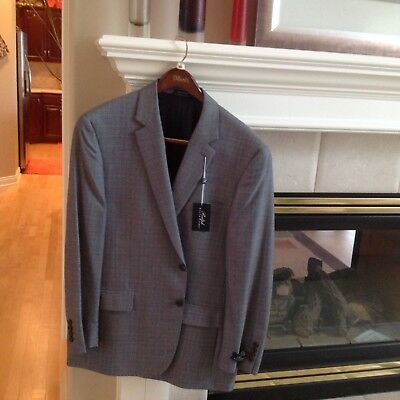 Ralph Lauren Size 46 Regular Blazer/Jacket NWT