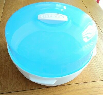 Dr Browns Microwave Steriliser very good condition
